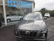 Hyundai Tucson 1.6 T-GDi HEV Techno