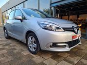 Renault Scenic 1.5 dCi Energy Business Premium (Fleet)