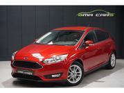Ford Focus 1.5 TDCi -Navigatie - Airco - BT Audio - Garantie*