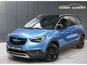 Opel Crossland X 1.2 Turbo Automaat-Navi-360-2019-30dkm-Garantie