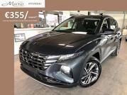Hyundai Tucson 1.6T-GDi (150) *AUTOMAAT* | Mild Hybrid | STOCK!