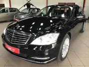 Mercedes-Benz S 400 HYBRID Start/Stop**129387KM**AUTOMAAT**CAMERA**