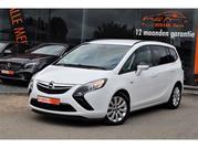 Opel Zafira Tourer 2.0 CDTi ecoFLEX 7 ZIT Navi Airco Cruise ParkS