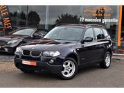 BMW X3 2.0 d xDrive18 EURO 5 PANO Airco Navi Garantie *