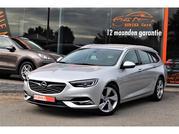 Opel Insignia 1.5 Turbo Dynamic Leder LED Navi Keyless GARANTIE