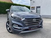 Hyundai Tucson 1.7 CRDi*BT AUTO*CUIR*CLIM*NAVI*LED*CAMERA*JA18*