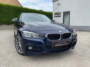 BMW 330 d*PACK M X-DRIVE*CUIR*CLIM*NAVI*TOIT PANO*BI-XENON