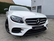 Mercedes-Benz E 200 D PACK AMG*CUIR*CLIM*NAVI*LED*CAMERA*JA19*