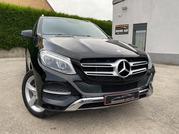 Mercedes-Benz GLE 250 d 4-Matic*CUIR*TOIT PANO*CAMERA360*NAVI*LED*JA19*