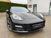 Porsche Panamera 3.0 D V6 Tiptronic*CUIR*NAVI*XENON*TOIT PANO*JA20*
