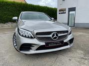 Mercedes-Benz C 200 d*BT AUTO*PACK AMG*CUIR*NAVI*LED*TOIT PANO*JA19