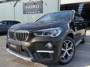BMW X1 2.0 d sDrive18 XLINE 1steHAND NETTO: 16.520 EURO