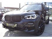 BMW X3 30e dAS XDrive M-Pack LED/GPS/LEDER/HEAD UP/CAMERA