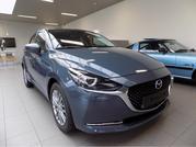 Mazda 2 1.5i Skyactiv-G MHEV Okinami + Gratis Navigatie!