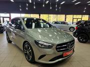 Mercedes-Benz B 180 Business Solution**BENZINE**AUTOMAAT**NIGHTPAKKET*