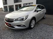 Opel Astra 1.6 CDTi 136pk ! AUTOMAAT! GPS ! sensoren