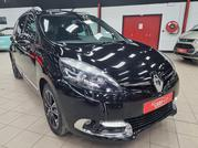 Renault Scenic 1.5 dCi Energy Bose Edition**PANODAK**NAVIGATIE**