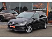 Volkswagen Touran 1.6 TDi Highline 7zit PANO Navi ACC Garantie *