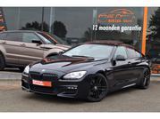 BMW 640 dAS GranCoupe BTW PANO M PAKKET Softclose GARANTIE