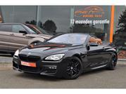 BMW 640 iAS M PAKKET BTW/VAT Softclose 360C Garantie *