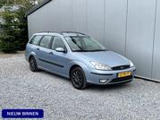 Wagon 1.6-16V Futura   Leer   Navi   Autom. Airco   Trekhaak   Elekt. Ramen   LMV   APK tot 14-05...