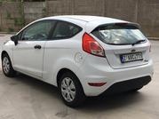 Ford Fiesta 1.3 benzine 2014 met 71000km*facelift*garantie*