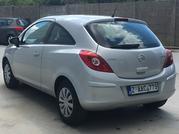 Opel Corsa 1.2 benzine 2014 met 54000km*NIEUW*AIRCO*GARANTIE