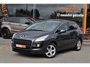 Peugeot 3008 1.6 HDi  Navi Cruise control Trekhaak Garantie *