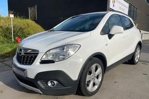 Opel Mokka 1.7 CDTI ECOTEC 4x2 Enjoy