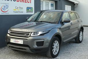 Land Rover Range Rover Evoque 2.0 eD4 2WD HSE Cuir, Pano, Navi *GARANTIE 1 JAAR*