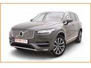 Volvo XC90 2.0 D5 235 4WD Geartronic Inscription + Panoram +