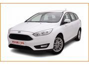 Ford Focus 1.5 TDCi Clipper Edition + GPS + ALU