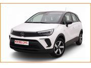 Opel Crossland 1.2 83 Edition + Black Roof + GPS Carplay + Eco LE