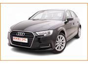 Audi A3 1.0 TFSi 116 Sportback Design + GPS + Leder/Cuir +