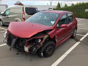 Schadewagen / rijdt niet meer