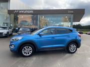 Hyundai Tucson 1.7 CRDi 2WD Premium NAVI CAMERA