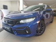 Honda Civic 5D 1.0 i-VTEC Elegance MY21 6MT
