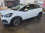 Honda Jazz 1.5i-MMD e:HEV Crosstar