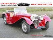 3.5 Roadster / Heritage Trust Certificate / RHD