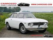 Alfa Romeo, Giulia