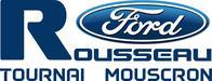 Ford Rousseau Tournai - Mouscron